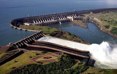 """Itaipu """"blanquea"""" inversiones tras filtración de documento"""