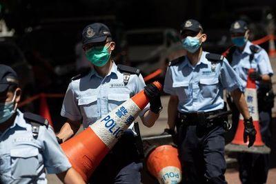 Siete meses de represión implacable en Hong Kong