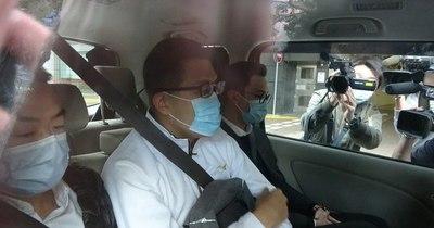 La Nación / China intensifica su represión en Hong Kong y detiene a más de 50 opositores