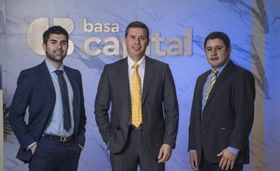 HOY / Basa Capital cierra el año como líder del mercado de la bolsa de valores