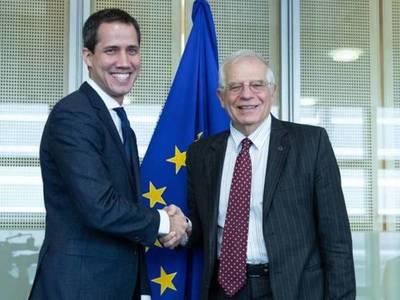 La Unión Europea deja de reconocer a Guaidó como «presidente interino» de Venezuela