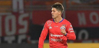 Cambios repentinos impidieron la llega de Patito Rodríguez