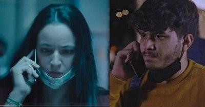 La Nación / Impactante video sobre COVID del Gobierno paraguayo: ¿una copia de corto español?