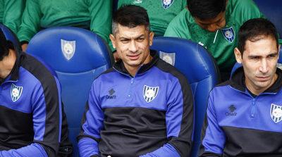 Florentín dejó de ser técnico de Huachipato