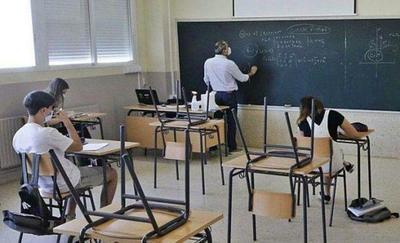 Colegios privados prevén iniciar las clases en febrero y con el sistema híbrido – Prensa 5