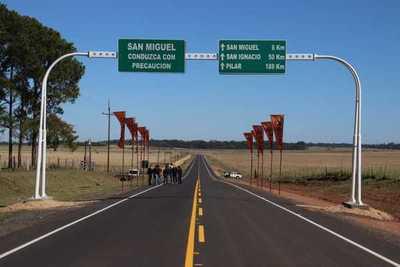 Obras posicionan a San Miguel como el lugar ideal para hacer turismo interno en Misiones
