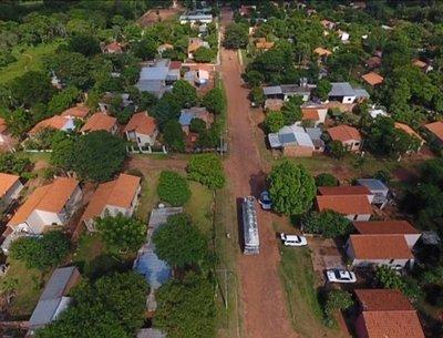 Nuevas familias acceden a viviendas en Itauguá donde se completa 270 casas terminadas