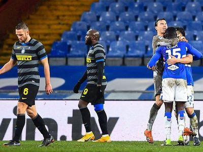 """La """"ley del ex"""" corta la racha del Inter"""