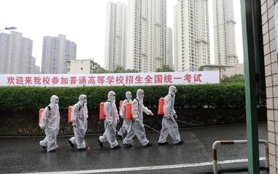 HOY / China niega haber impedido la entrada de la OMS para investigar el COVID-19