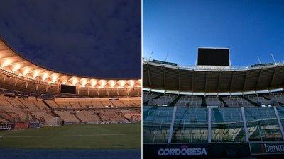 Finales de Copas Libertadores y Sudamericana serán sin público