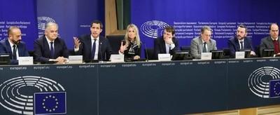 La UE no reconoce a Guaidó como presidente interino de Venezuela y rechaza resultado de últimas elecciones