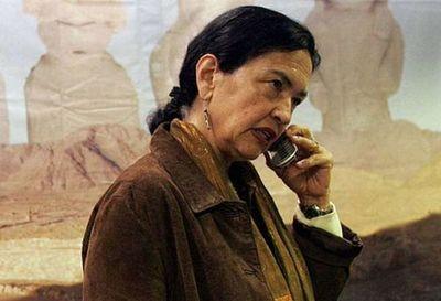 Ruth Shady: la denuncia de amenazas de muerte de la arqueóloga peruana