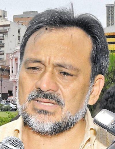 Senador Sixto Pereira descarta candidatura por fuera del Frente Guasu y asegura que se busca construir acuerdo sobre coincidencias