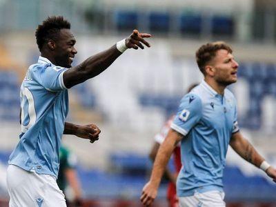 Caicedo e Immobile reactivan a Lazio