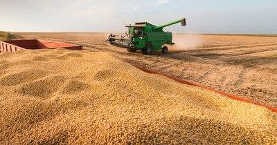 La Nación / Aumento en el precio de la soja generará mayores divisas en el 2021