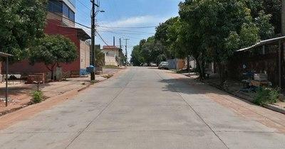 La Nación / Concluyeron trabajos de vías alternativas y en breve arrancarán obras de Tres Bocas