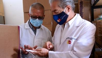 Ecuador: Estado garantiza vacunas de COVID-19 para todos