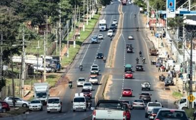 El 2020 cerró con 2.540.000 vehículos en el Registro del Automotor