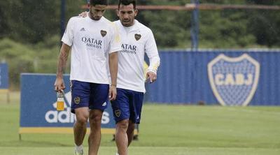 Boca recibe a Santos por la semifinal de la Libertadores