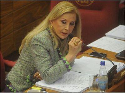 Gusinky revive en juicio oral duros recuerdos del secuestro de Cecilia Cubas