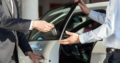 La Nación / Aplican régimen especial del IVA para enajenación de autovehículos usados