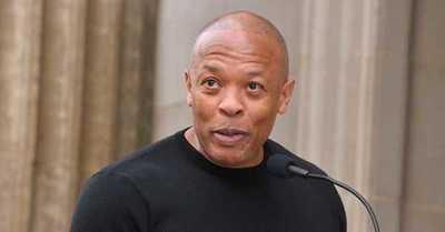 Dr. Dre aseguró 'estar bien' tras ser hospitalizado por un aneurisma