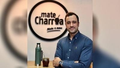 Dueño de Mate Charrúa habla sobre venta de termos para funcionarios públicos