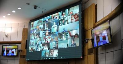 Senado sanciona régimen especial de aportes a IPS para gastronómicos