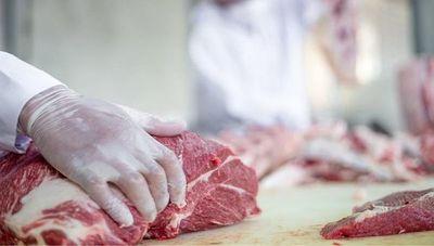Paraguay exportó un volumen histórico de carne en el 2020 y este año buscará ingresar a nuevos mercados