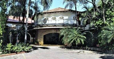 La Nación / El Gran Hotel del Paraguay se renueva en las puertas de su centenario