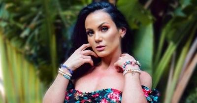 Pamela Rodríguez contó el infierno que vivió con su ex