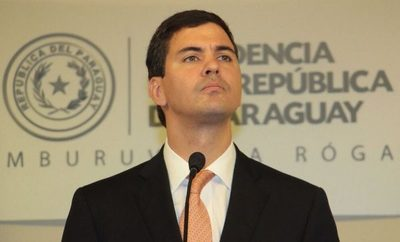 Peña pide destituir a Denis Lichi y Juan Ernesto Villamayor