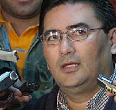 PDVSA: Extitular de Petropar reafirma que entregó una deuda de USD 21 millones en el 2008
