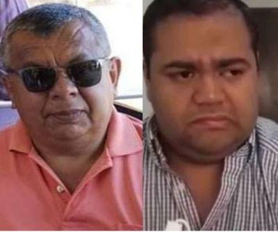 AUDIO: Niegan negociación de impunidad para el concejal prófugo Martín Pocho