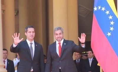 """HOY / Transa con PDVSA: documento oficial revela que propuesta fue de Paraguay y rechazada por excesiva """"comisión"""""""