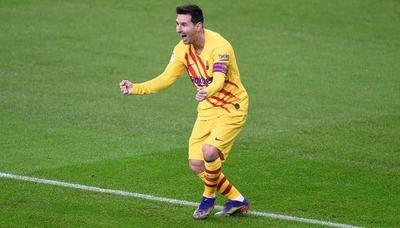 Barcelona regulariza con victoria ante Bilbao