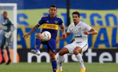 HOY / En Sâo Paulo se sabrá qué equipo irá a la final de la Libertadores