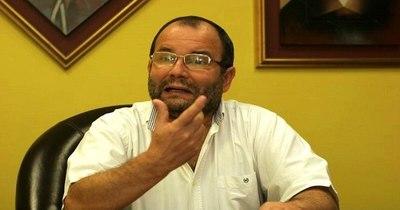 """La Nación / Latorre alerta a Abdo Benítez sobre posible estallido social """"peligroso e irreversible"""""""