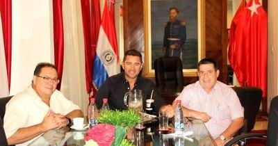 La Nación / Concordia Colorada presentó nuevas precandidaturas para las municipales