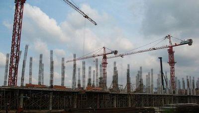 El sector de la construcción cerró el 2020 con un balance positivo y espera mantener el nivel de obras