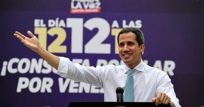 """La Nación / La UE """"lamenta"""" el nuevo Parlamento de Venezuela"""