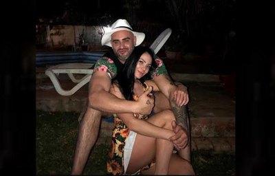 Crónica / Simone salió a defender al ex de Pame Rodríguez