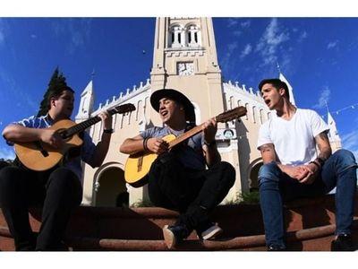Roscer Díaz presenta su nuevo sencillo  6 de enero