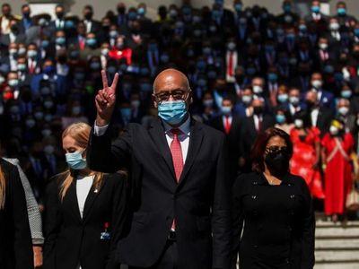 Media América desconoce al nuevo Parlamento chavista