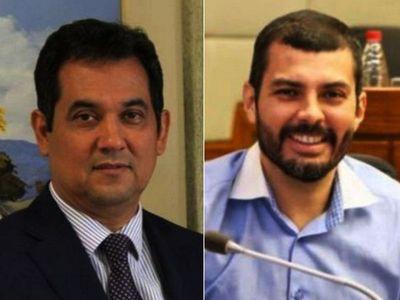 Negocian concejalías y otros cupos políticos en Asunción