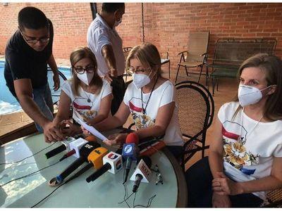 Lamentan ninguneo de las autoridades al apoyo de la Cruz Roja