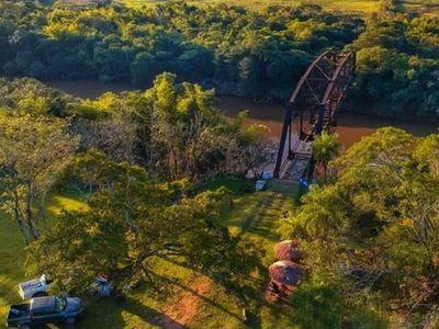 Salitre Cué:  Sitio que seduce como nuevo destino turístico en Itapúa