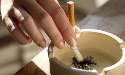 OMS felicita a Paraguay por medidas de protección contra el tabaco
