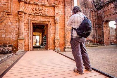 Turismo interno como opción post-cuarentena alienta expectativas en el sector