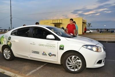Buscan industrializar autos eléctricos